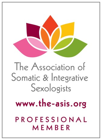 Logo for The Association of Somatic and Integrative Sexologists
